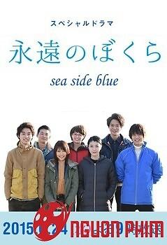 Eien No Bokura Seaside Blue