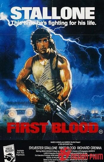Chiến Binh Rambo 1