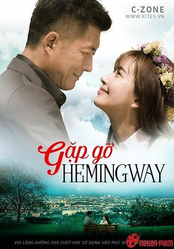 Gặp Gỡ Hemingway