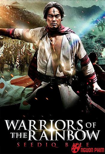 Hào Khí Chiến Binh