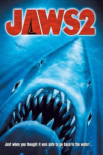 Hàm Cá Mập Phần 2