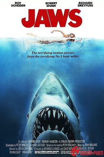 Hàm Cá Mập Phần 1