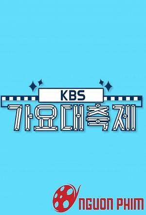 Kbs Song Festival 2016
