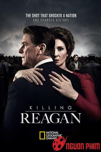 Ám Sát Reagan