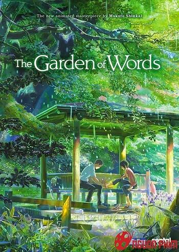 Khu Vườn Của Lời Nói