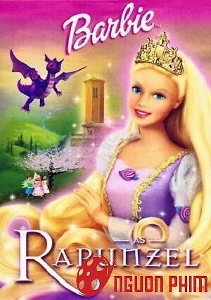 Chuyện Tình Nàng Rapunzel