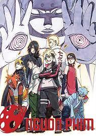 Naruto: Boruto
