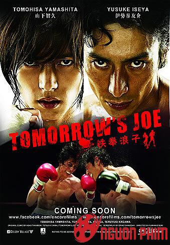 Ngày Mai Của Joe