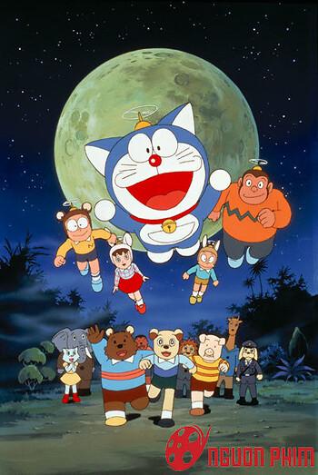 Doraemon: Nobita Và Hành Tinh Muông Thú