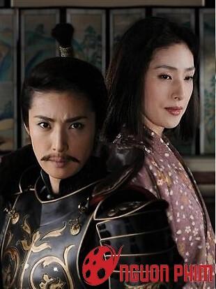 Onna Nobunaga - Phần 2