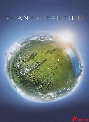 Hành Trình Trái Đất 2