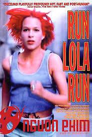 Chạy Đi Lola