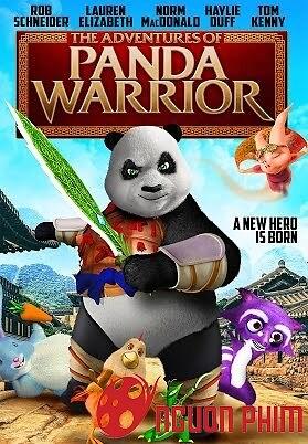 Cuộc Phiêu Lưu Của Chiến  Binh Gấu Trúc