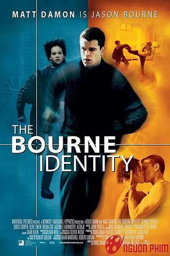 Danh Tính Của Bourne