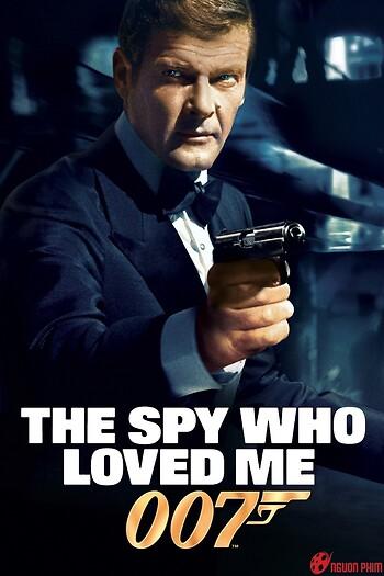 Điệp Viên 007: Người Điệp Viên Tôi Yêu