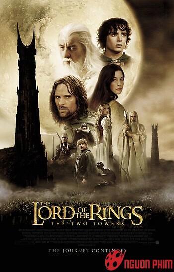 Chúa Tể Những Chiếc Nhẫn: Hai Tòa Tháp