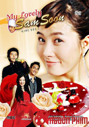 Nàng Kim Sam Soon