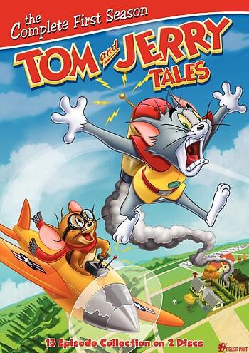 Tuyển Tập Tom Và Jerry