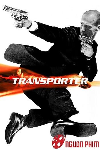 Người Vận Chuyển 1 - The Transporter
