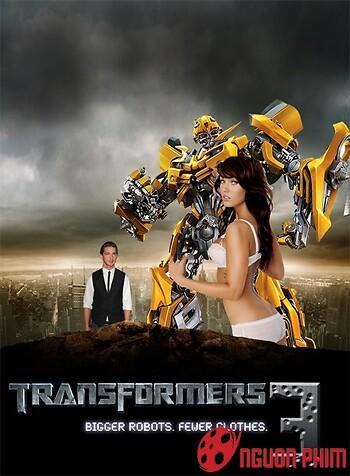 Transformers 3: Vùng Tối Mặt Trăng