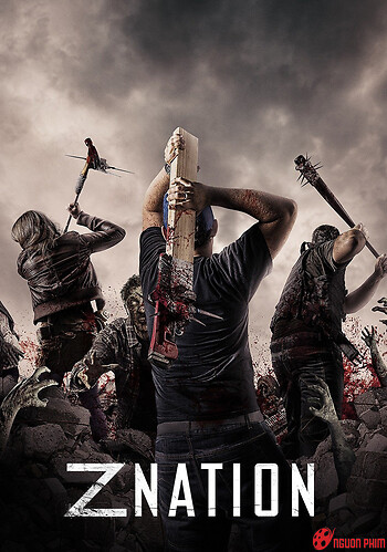 Cuộc Chiến Zombie 2