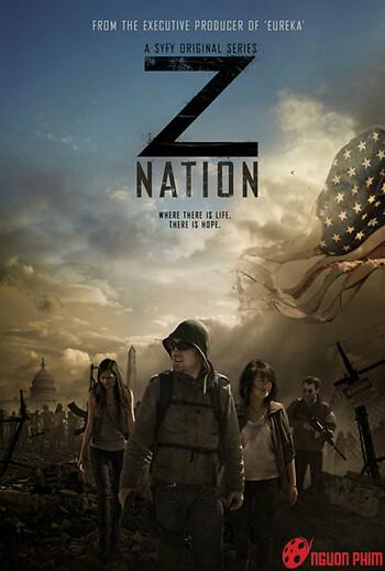 Cuộc Chiến Zombie