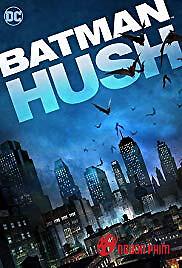 Batman: Kẻ Thù Chết Người