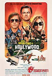 Chuyện Ngày Xưa Ở… Hollywood