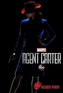 Đặc Vụ Carter: Phần 2