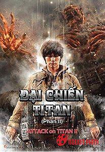 Đại Chiến Titan 2