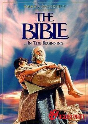 Kinh Thánh: Phần 1