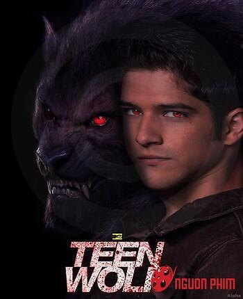 Người Sói Teen: Phần 6
