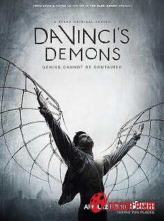 Những Con Quỷ Của Da Vinci: Phần 1