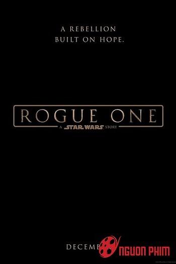 Rogue One Star Wars Ngoại Truyện