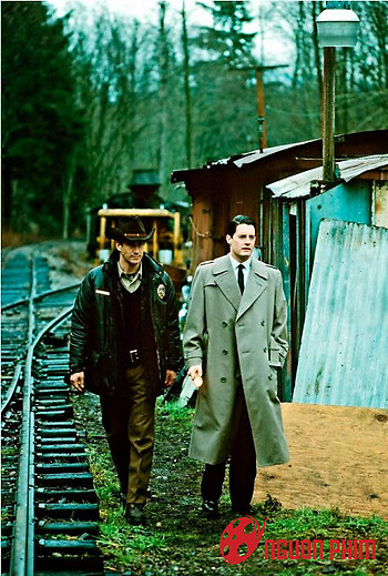 Thị Trấn Twin Peaks 3
