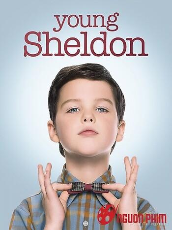 Tuổi Thơ Bá Đạo Của Sheldon : Phần 1