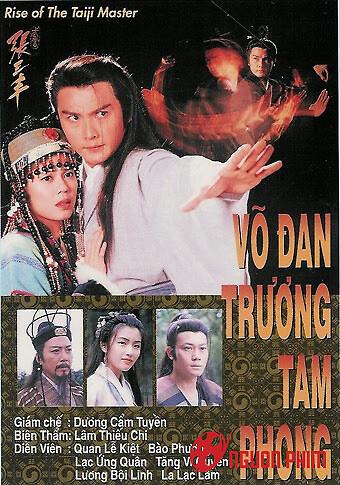 Võ Đang Trương Tam Phong