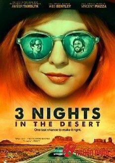3 Đêm Ở Sa Mạc