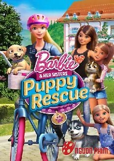 Barbie And Her Sisters In The Great Puppy Adventure 2015