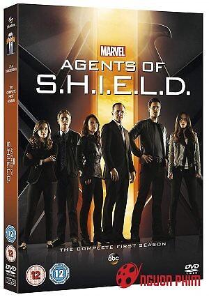 Đội Đặc Nhiệm Shield (Phần 1)