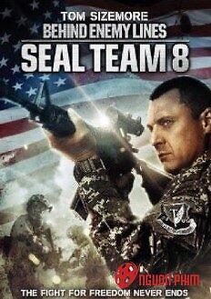 Đội Seal 8: Biệt Kích Ngầm