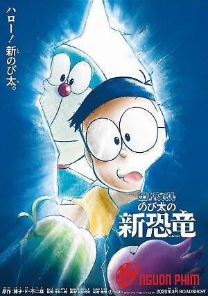 Doraemon : Tân Chú Khủng Long Của Nobita