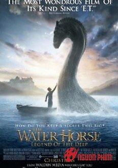 Huyền Thoại Quái Vật Hồ Loch Ness