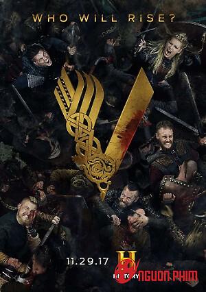 Huyền Thoại Viking (Phần 5)