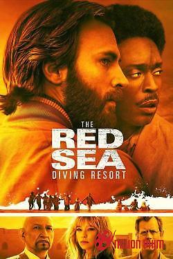 Khu Nghỉ Dưỡng Lặn Biển Đỏ