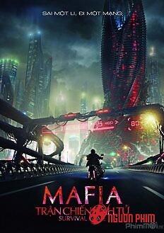 Mafia: Trò Chơi Sinh Tử