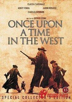 Một Thời Ở Miền Viễn Tây