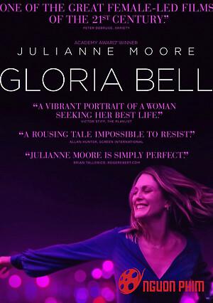 Quý Cô Gloria Bell