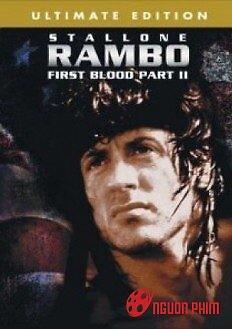 Rambo 2: Nhiệm Vụ Khó Khăn