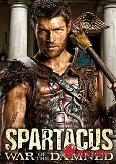 Spartacus: Cuộc Chiến Nô Lệ